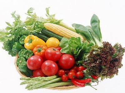巧吃蔬菜益抗癌