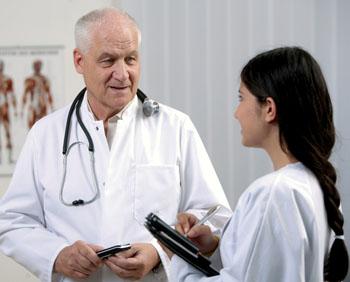 乳腺癌的早期治疗方法