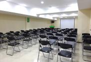 医院学术交流室