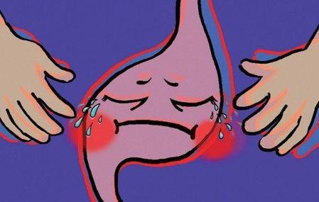 为什么年轻人容易患上胃肿瘤