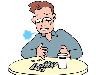 哪些症状是胃癌穿孔临床表现