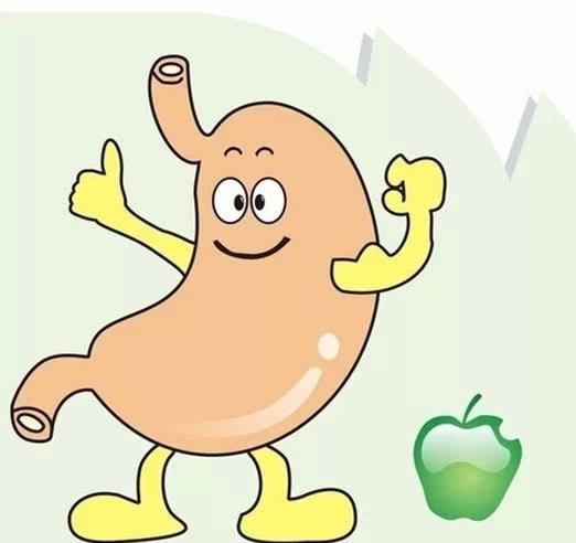 吃饭吃的很晚 可能也会导致胃癌的发生!
