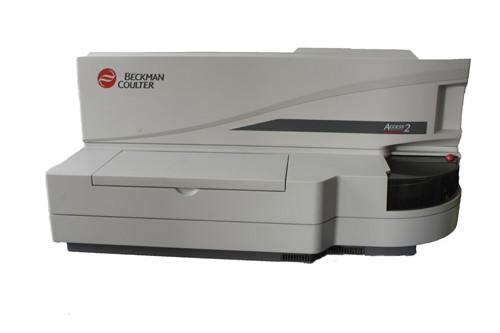 贝克曼全自动化学发光分析仪