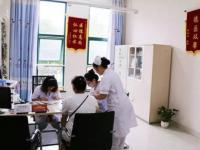 一患一医一诊室