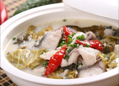 酸菜鱼会导致胃癌吗