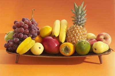 空腹吃水果易得胃癌吗
