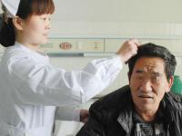 73岁抗癌明星陈厚祥分享鼻咽癌抗癌经验