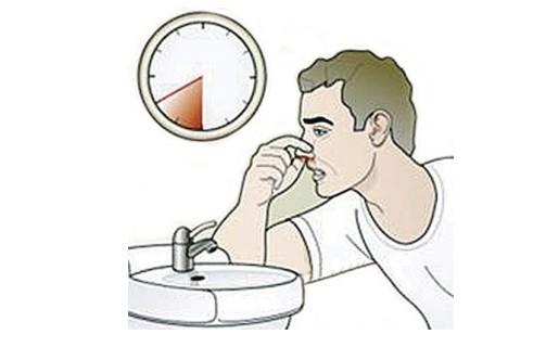 正确刷牙能预防癌症?