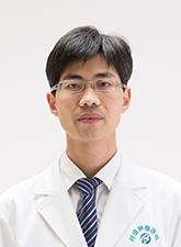 蒋勇飞  肿瘤内科专家